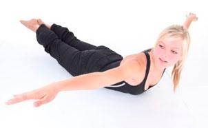 Упражнения для исправления сколиоза