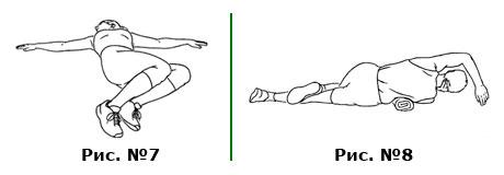 Комплекс упражнений лфк при сколиозе