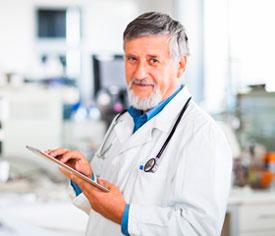 врач вертебролог
